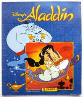 ALBUM PANINI 1993 ALADDIN Disney Complet - French Edition