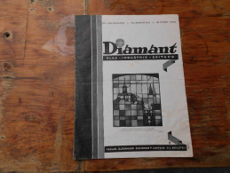 Diamant Glas Industrie Zeitung Leipzig 1943 - Zeitungen & Zeitschriften