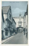 East Gate, Totnes - Other