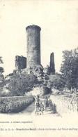CHARENTE - 16 - BUSSIERES BADIL - La Tour De Piegut - Autres Communes
