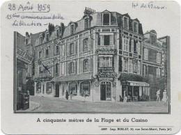 Villers-sur-mer Hotel De France & Beauséjour - Villers Sur Mer