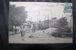 Z1 -  GUERIGNY - La Sortie Des Ateliers - Guerigny