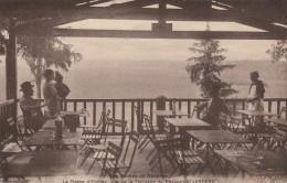 94 - MANDRES - Les Vallées De Mandres  La Plaine D'Epinay, Vue De La Terrasse Du Restaurant Jaspard - Mandres Les Roses