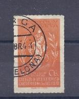 150025756  ESPAÑA  BENEFICENCIA - Bienfaisance