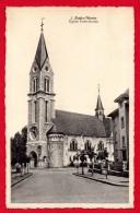 Esch-sur-Alzette. Eglise Saint-Henri (1923). Quartier Brouch - Esch-Alzette