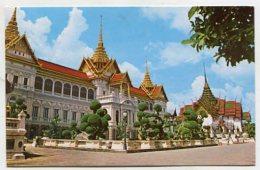 THAILAND - AK 275780 Bangkok - The Royal Grand Palace - Tailandia