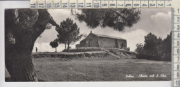 Reggio Calabria Palmi  Chiesa Sul S. Elia Fg - Reggio Calabria