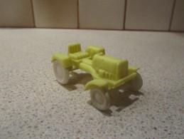 Jouet De Bazard, Tracteur (AX96) - Carros
