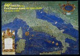 Vatican 1998 Postcard Set 900L, Riccione (4 Cards), (Unused Postal Stationary) - Vatican