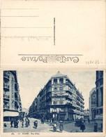 60847,Alger Rue De Isly Strassenansicht - Ohne Zuordnung