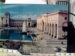 Yerevan Mji Mkuu Wa Armenia Uwanja Wa Lenin   N1965 FN3877 - Armenia