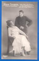 Fantaisie; Theater Am Nollendorfplatz; Blaue Jungens Mit Grete Sellin Und Hans Horsten - Theater