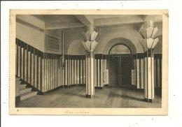 Jette Saint Pierre Hôpital Brugmann Verreries De Fauquez ( Braine Le Comte ) - Braine-le-Château