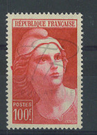 VEND BEAU TIMBRE DE FRANCE N°733 , TACHE DANS LA MARGE GAUCHE , NEUF !!!!