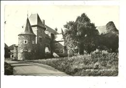 Wartet Vieux Château ( Carte Ayant Voyagé ) - Namur