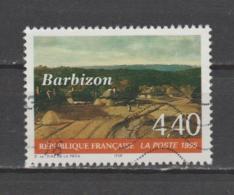 FRANCE / 1995 / Y&T N° 2970 : Barbizon - Usuel - France