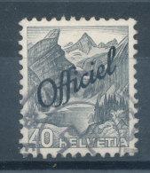 Suisse Service N°193 (o) - Service