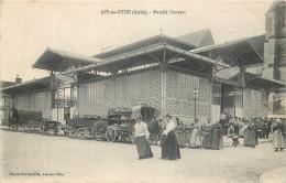 10 - AIX En OTHE - Marché Couvert - Défaut - Sonstige Gemeinden
