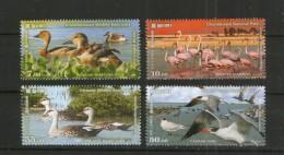 Sri Lanka ** Vögel , Feuchtgebiete / Birds 2016 - Konvolute & Serien