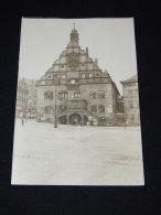 Germany Plauen 387 (Real Foto Card)__(13216) - Plauen