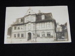 Germany Reichenberg 193 (Real Foto Card)__(13236) - Boehmen Und Maehren