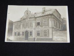 Germany Reichenberg 195 (Real Foto Card)__(13182) - Boehmen Und Maehren