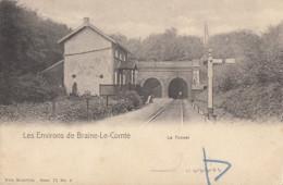 CPA - Braine Le Comte - Le Tunnel - Environs De Braine Le Comte - Braine-le-Comte