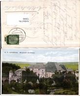 72890,Gr. D. Luxembourg Burglinster Le Chateau - Ansichtskarten
