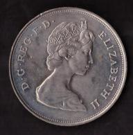 THE UNITED KINGDOM - ELIZABETH II - D -C - REG - F - D - ELIZABETH AND PHILIP - 20 NOVEMBER - 1947-1972 - EP - - Monete