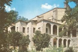 PP339 - POSTAL - MONASTERIO DE SAN JERONIMO DE YUSTE - VISTA POSTERIOR DEL PALACIO DEL EMPERADOR CARLOS V - Cáceres