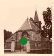 église De Bilstain ( Dolhain Limbourg ) 1953 - Lieux
