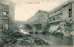 MAULEON - Le Pont - Mauleon Licharre