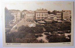 FRANCE - PYRENEES ORIENTALES - PERPIGNAN - Place Arago - Perpignan