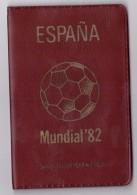 SPAGNA - ESPANA - MONDIALI 1982 - MUNDIAL '82 - SERIE NUMISMATICA - 6 VALORI - IUAN CARLOS I REY DE ESPANA - ANNO 1980 - - Monete