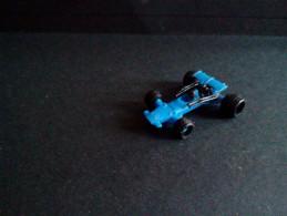 KINDER TOY 1980 RARE VINTAGE ORIGINAL GERMANY MADE MATRA FORMULA CAR RACING RALLY ULTRA RARE - Figurines