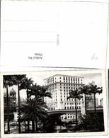 79686,Sao Paulo Park Anhangabau Hotel - Brasilien