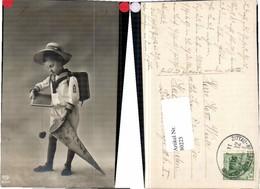 80223,EAS Junge Matrosen Uniform Schultüte Einschulung Ranzen - Fotografie