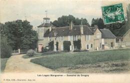 10 - CHAOURCE - Les Loges Margueron - Domaine De Crogny - Chaource