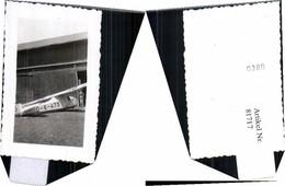 81717,WW2 Foto Luftwaffe Segelflugzeug Kennung D6473 Flieger - Weltkrieg 1939-45