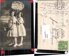 60841,EAS Namenstag Mädchen Kleid Blumen - Fotografie