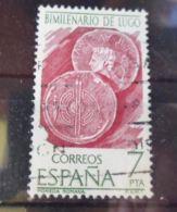 ESPAGNE TIMBRE  Ou SÉRIE   YVERT N° 2004 - 1931-Aujourd'hui: II. République - ....Juan Carlos I