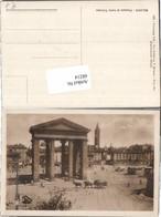 68214,Milan Milano Kutsche Porta Ticinese - Taxi & Carrozzelle