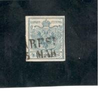 Austria1850:Lombardy-Venetia Michel5   Used - 1850-1918 Imperium