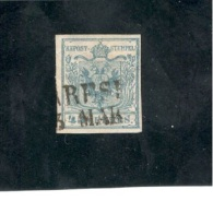 Austria1850:Lombardy-Venetia Michel5   Used - Gebraucht