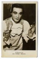Cinema, Actor, Actress - RODOLFO VALENTINO - Acteurs