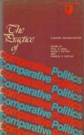 Practice Of Comparative Politics By Paul G Lewis (ISBN 9780582490338) - Politics/ Political Science