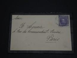 VENEZUELA - Env Pour Paris - 1917 - A Voir - P19541 - Venezuela