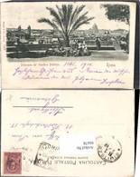 86678,Roma Rom Panorama Giardino Pubblico Stengel Co 11104 - Engel