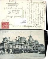 87522,Buenos Aires Estacion Constitucion Strassenbahn Argentinien - Argentinien