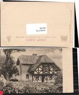 88198,Rustic Wiltshire Cottage Tuck Rureal Ser. 569 - England
